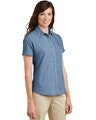 Port & Company LSP11 Faded Blue