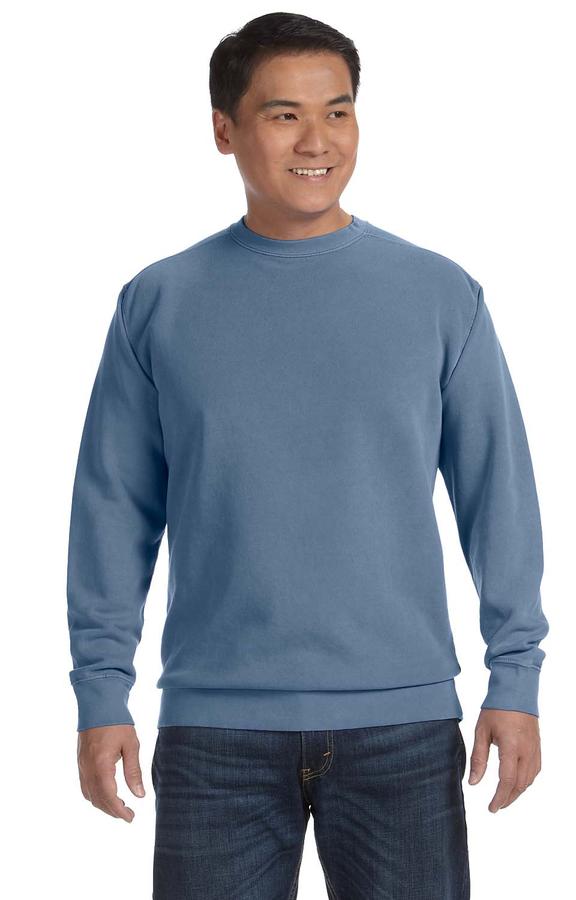 Comfort Colors 1566 Blue Jean