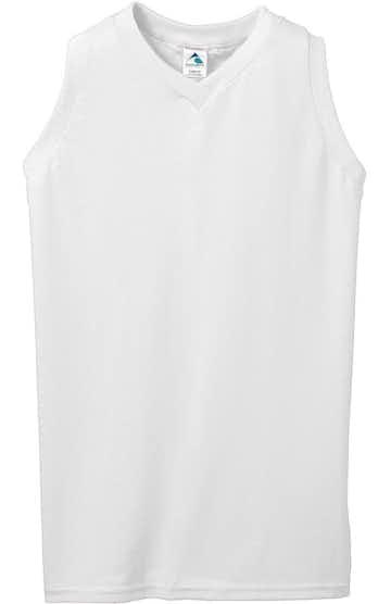 Augusta Sportswear 556 White