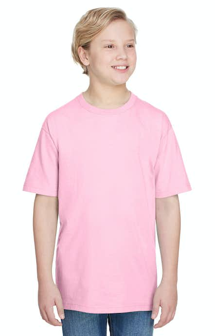 Gildan H000B Light Pink