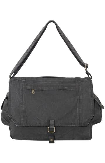 Dri Duck 1036 Charcoal/ Black