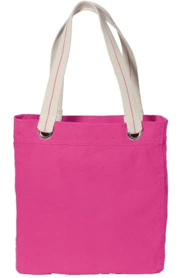 Port Authority B118 Tropical Pink