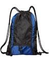 Liberty Bags 8890 Black/Royal