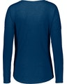 Augusta Sportswear 3077AG Navy Heather