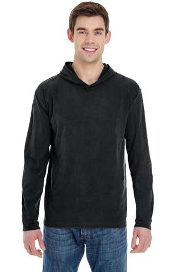 Comfort Colors 4900 Black