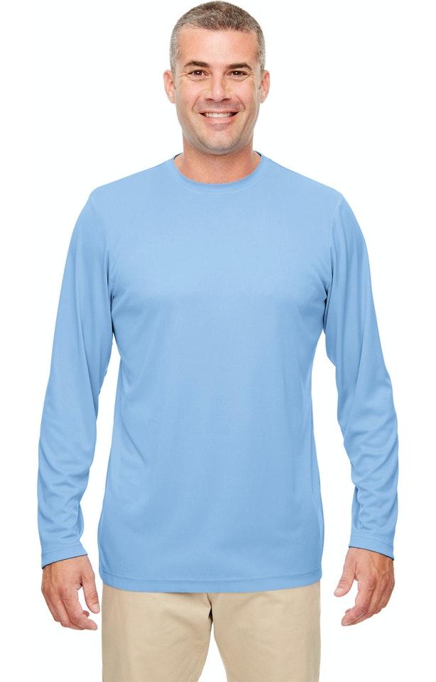 UltraClub 8622 Columbia Blue