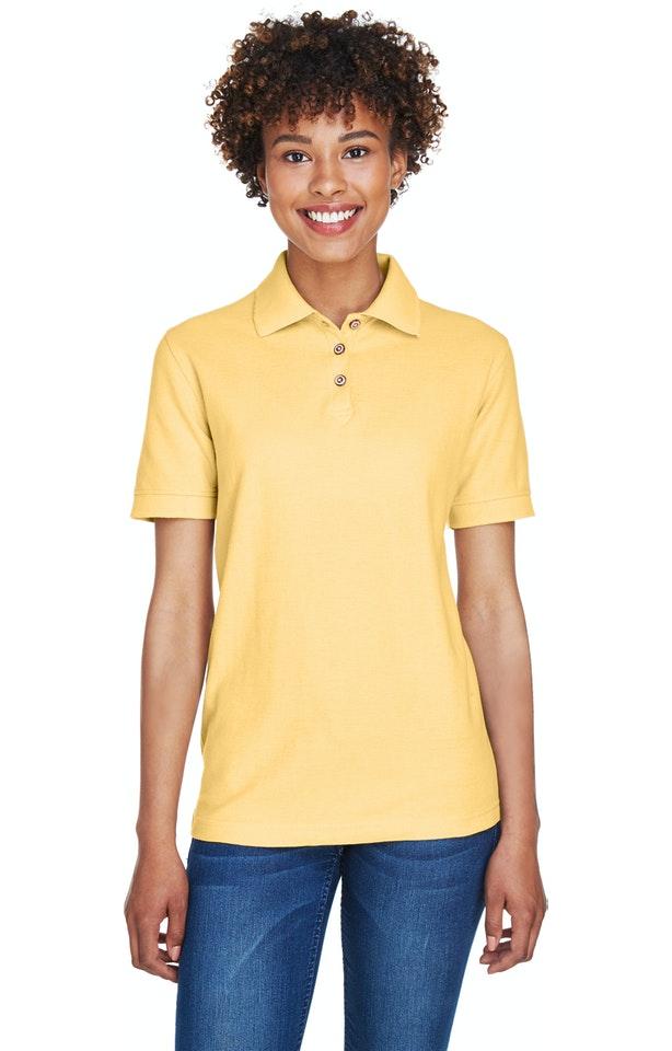 UltraClub 8541 Yellow