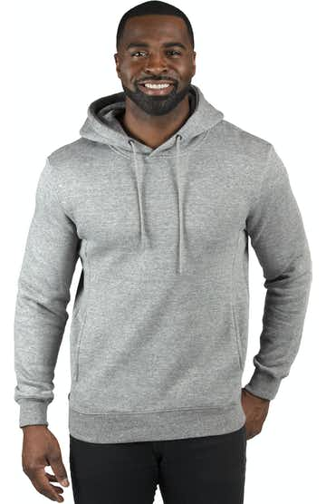 Threadfast Apparel 320H HEATHER GREY