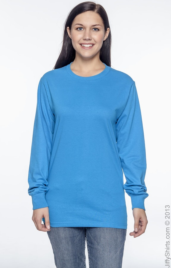 Fruit of the Loom 4930 Pacific Blue