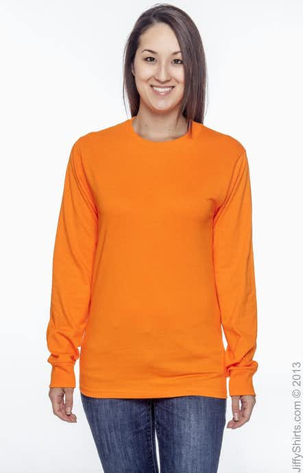 Jerzees 29L High Viz Safety Orange