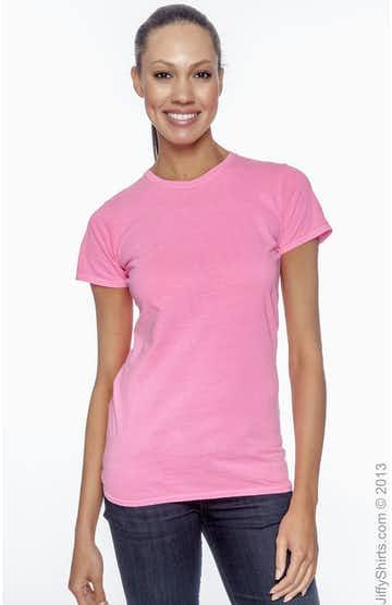 Comfort Colors C4200 Neon Pink