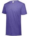 Augusta Sportswear 3065AG Purple Heather