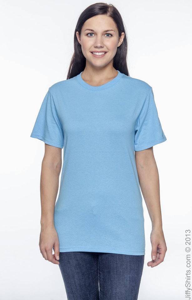 Jerzees 29M Aquatic Blue
