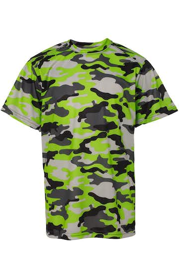 Badger 2181 Lime Camouflage