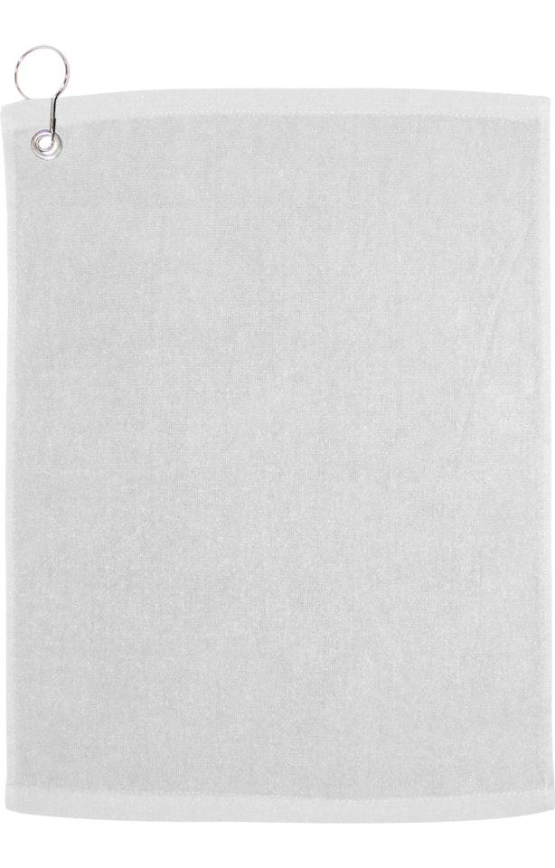 Carmel Towels C1518GH White