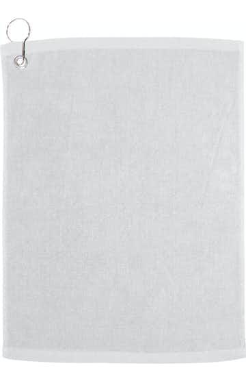Carmel Towel Company C1518GH White