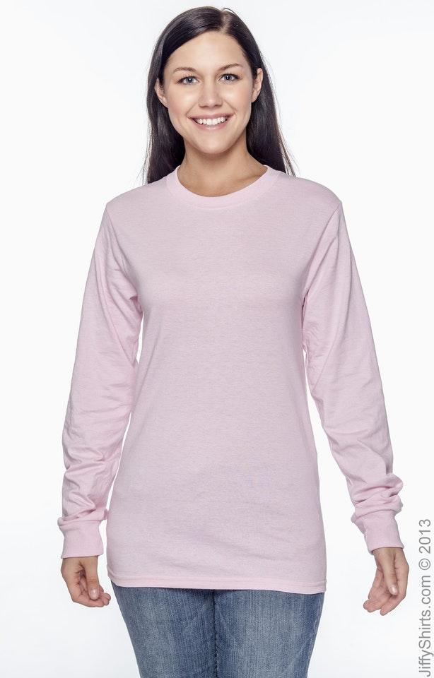 Jerzees 29L Classic Pink