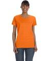 Gildan G500L High Viz Safety Orange