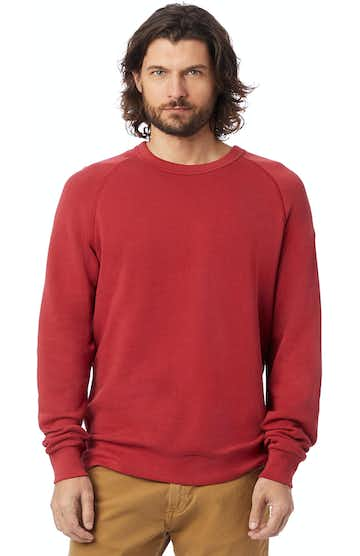 Alternative 9575CT Faded Red