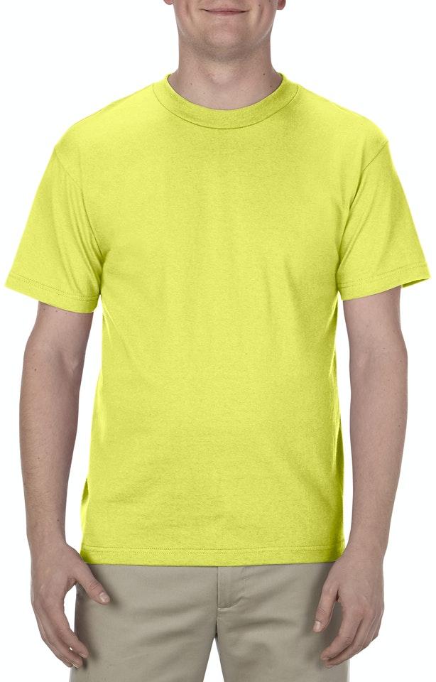 Alstyle AL1301 Safety Green