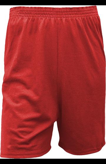 Soffe SB035P Red
