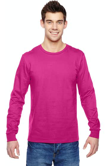 Fruit of the Loom SFLR Cyber Pink