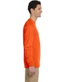 Jerzees 21ML High Viz Safety Orange