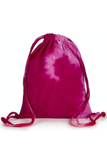 Tie-Dye CD9500 Spiral Pink
