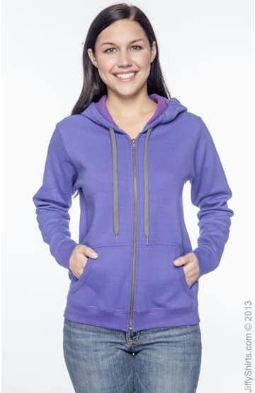 Gildan G187FL Lilac