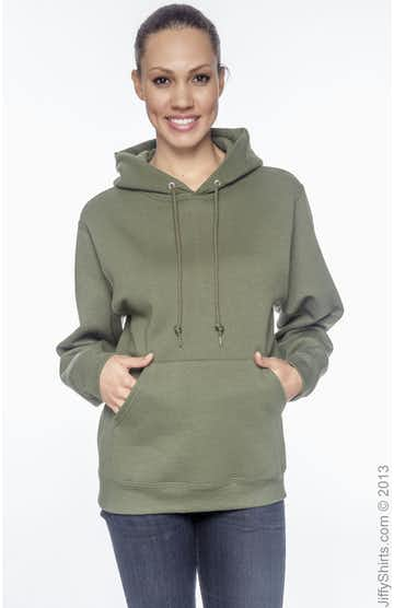 Jerzees 996 Military Green