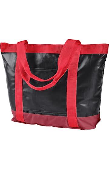BAGedge BE254 Black/ Red
