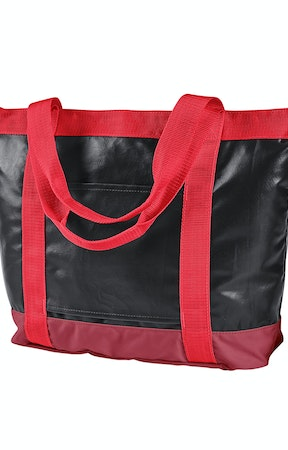 BAGedge BE254 Black/ Red