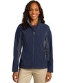 Port Authority L318 Db Navy / Bat Gray