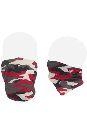 Badger 1900 Red Camo