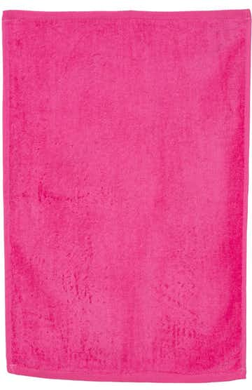 Q-Tees T200 Hot Pink