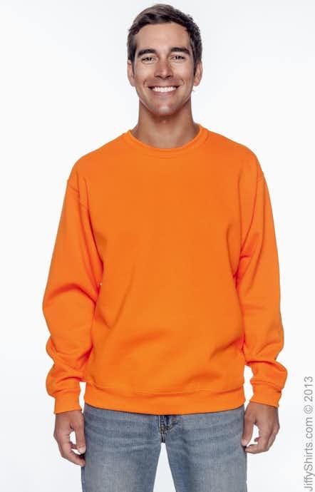Jerzees 562 High Viz Safety Orange