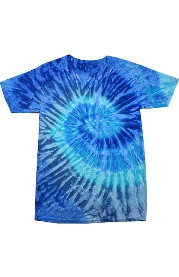 Tie-Dye CD1160 Blue Jerry
