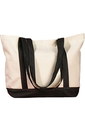 BAGedge BE004 Natural/Black