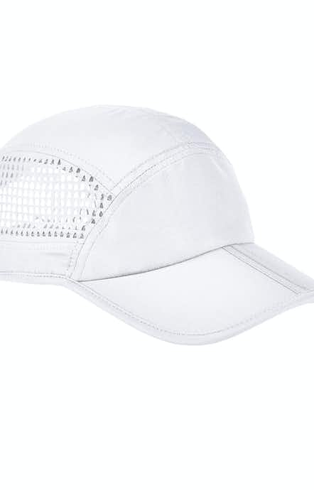Big Accessories BA657 White