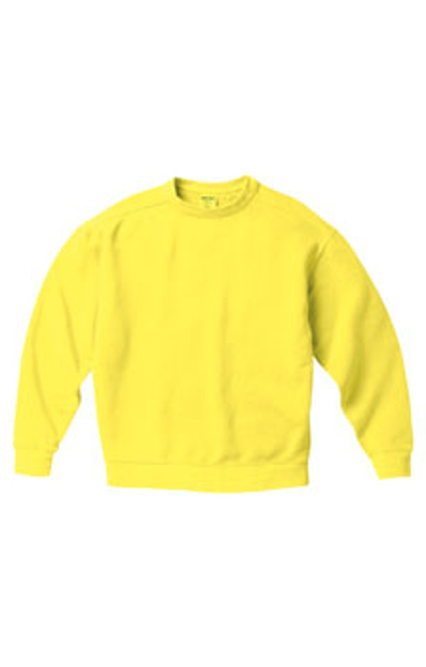 Comfort Colors 1566 Neon Yellow