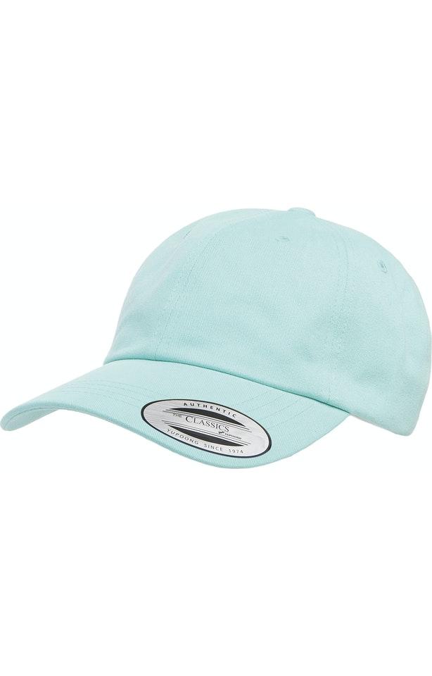 Yupoong 6245PT Diamond Blue