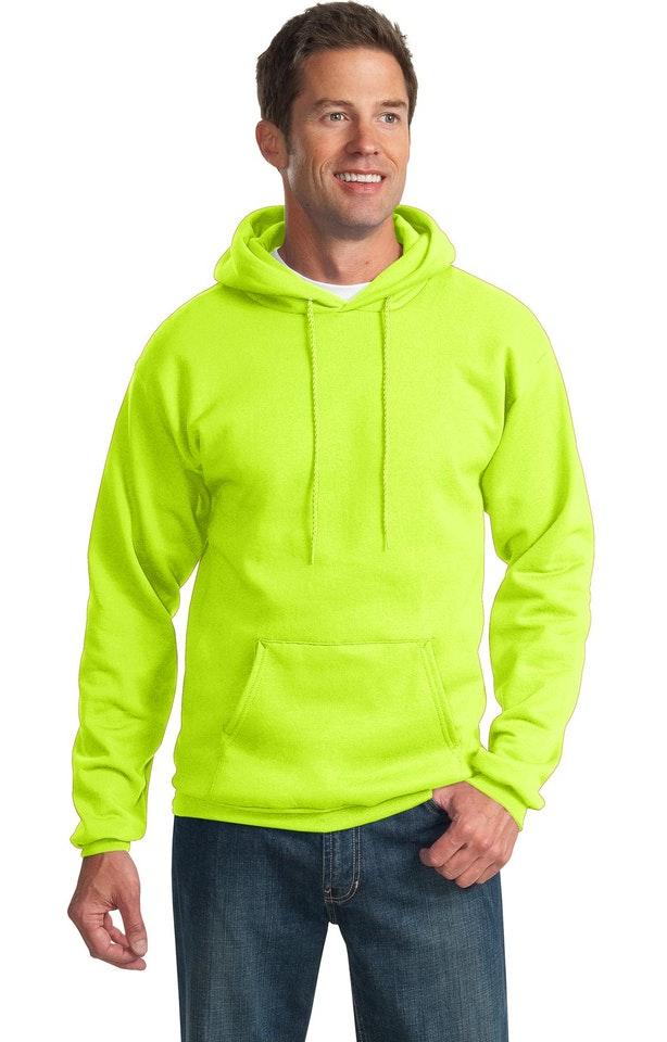 Port & Company PC90HT Safety Green