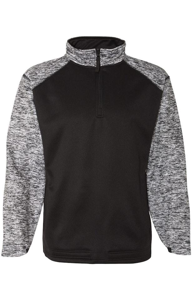 Badger 1487J1 Black / Black Blend