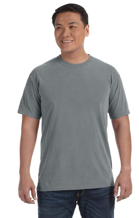 b75bb7fa Comfort Colors C1717 Adult Heavyweight RS T-Shirt - JiffyShirts.com