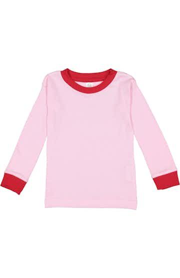 Rabbit Skins 201Z Pink/ Red