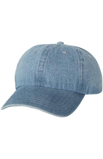 Mega Cap 7610 Blue Denim