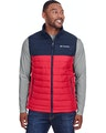 Columbia 1748031 MTN RED/ COL NVY