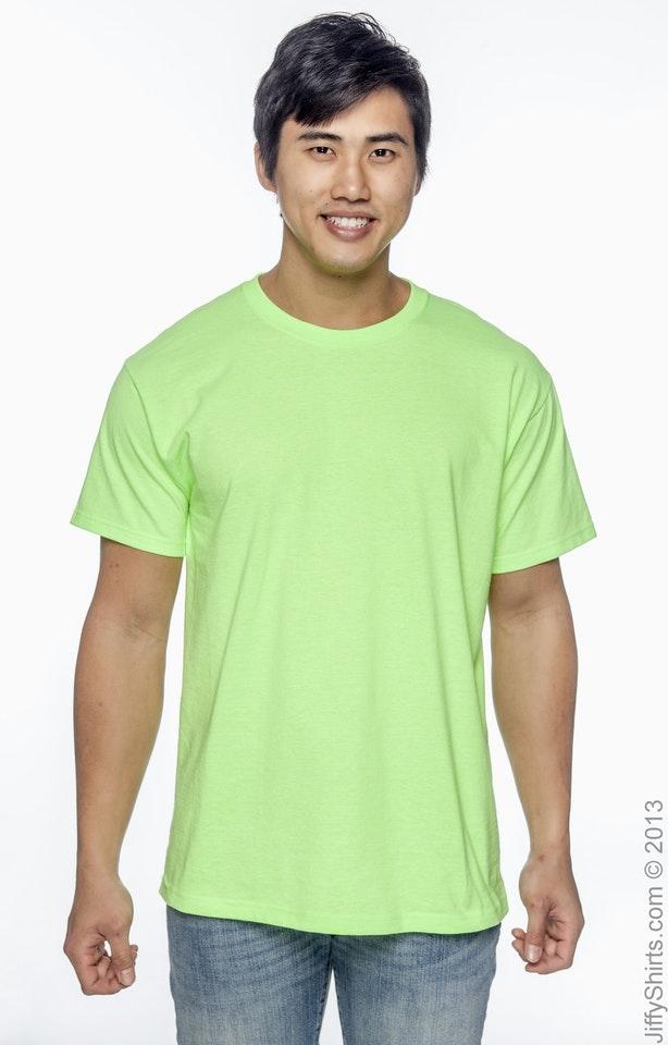 Jerzees 29M Neon Green