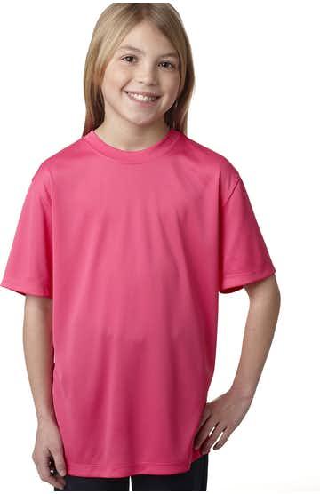 Hanes 482Y Wow Pink
