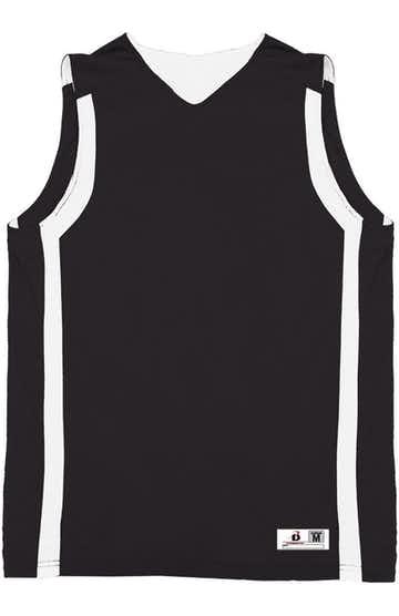 Badger B8951 Black / White